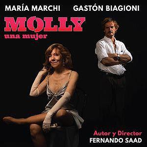 Molly, una mujer