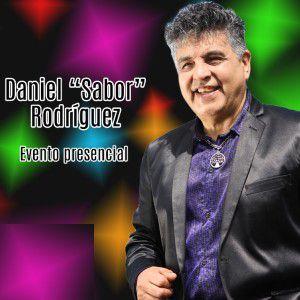 Daniel `Sabor` Rodríguez