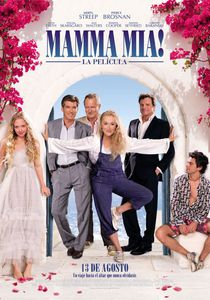 Mamma mía!, la película