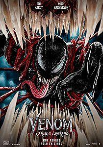 Venom 2: Carnage liberado