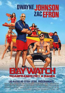 Baywatch: Guardianes de la bahia