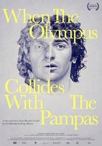 Cuando el Olimpo choca con La Pampa