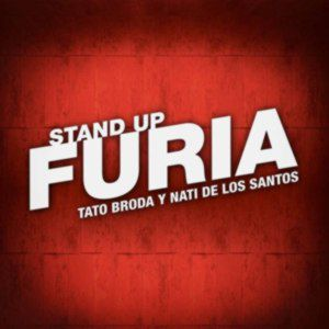 Furia stand up