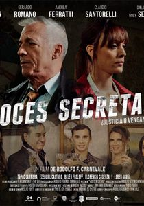 Voces secretas