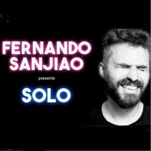 Fernando Sanjiao: Solo