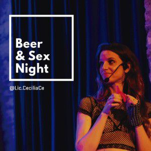Beer and Sex Night