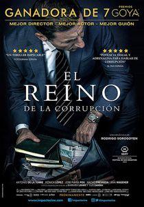 El Reino de la Corrupción