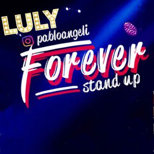 Luly Forever Stand Up