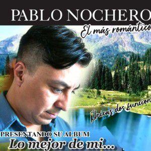 Pablo Nochero