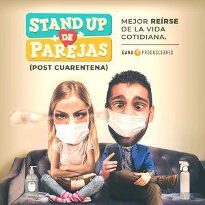 Stand Up de Parejas