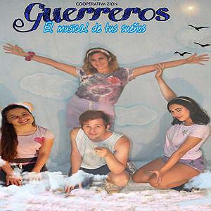 Guerreros, el musical de tus sueños