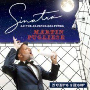 Sinatra. La voz al final del túnel