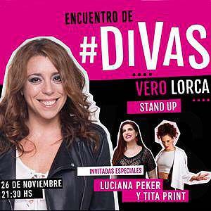 Encuentro de #Divas